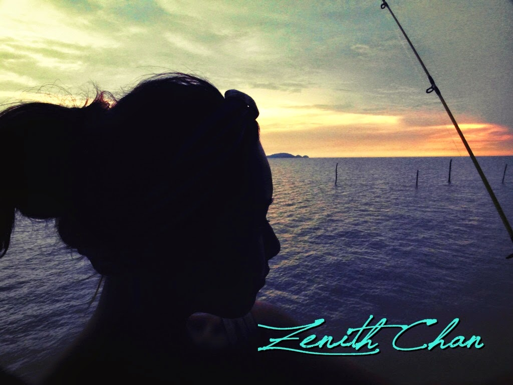 Zenith Chan | Delight yourself