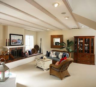 INSPIRASI Desain Ruang Tamu