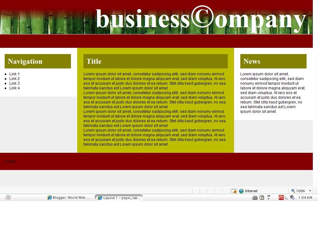 Erfreut Beispiel Lebenslauf Vorlagenlayout Fotos - Beispiel Business ...