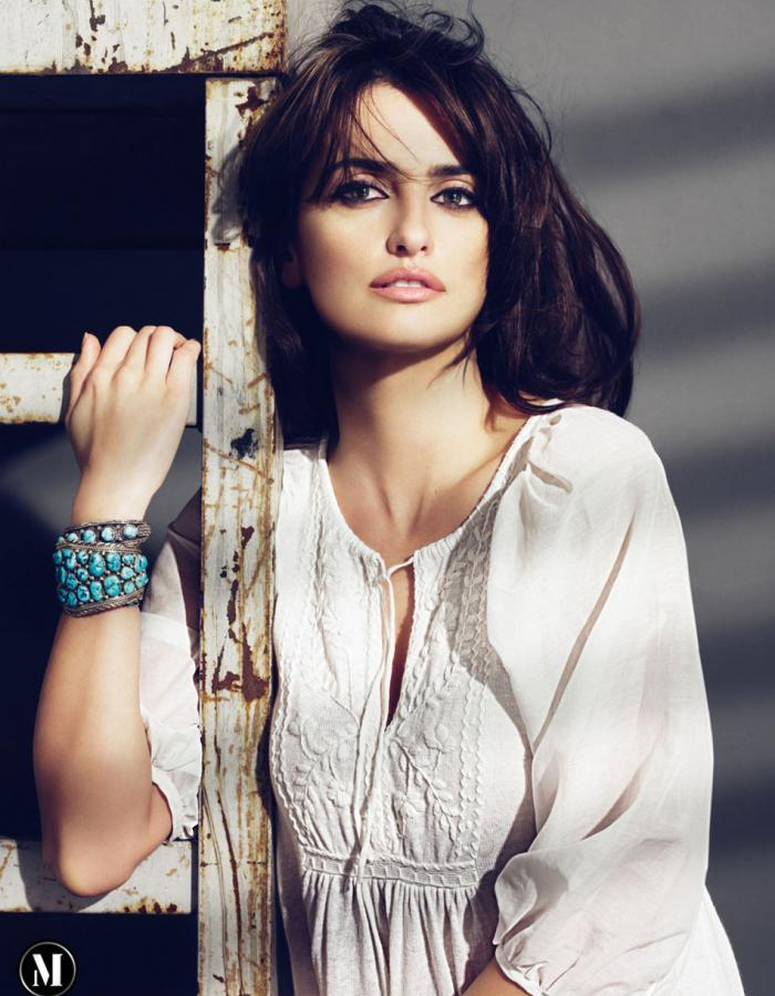 Penelope Cruz Hair, Long Hairstyle 2013, Hairstyle 2013, New Long Hairstyle 2013, Celebrity Long Romance Hairstyles 2179