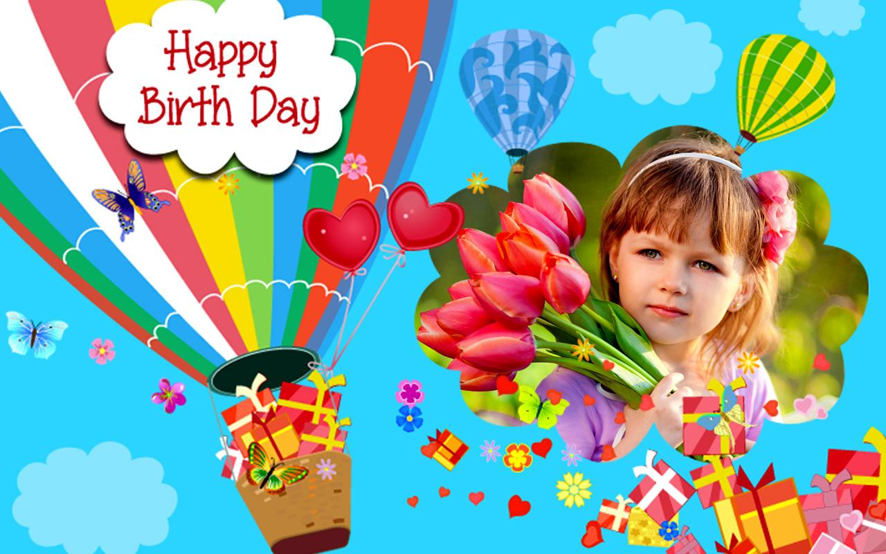 Cute Happy Birthday Pictures for Facebook