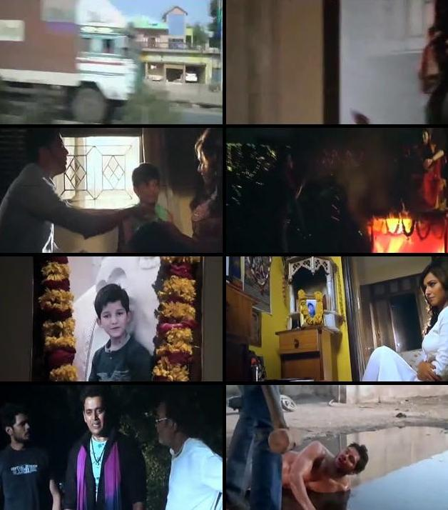 Ranbanka 2015 Hindi DVDScr 300mb