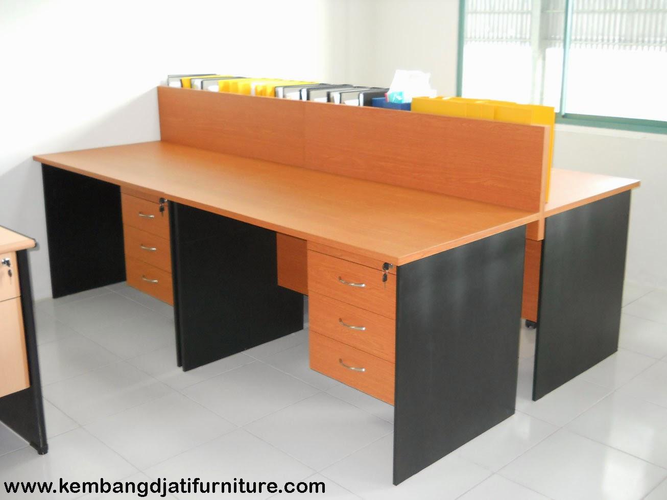 furniture semarang meja kerja kantor 02
