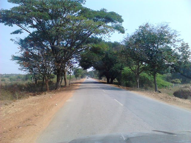 Chintamani State Highway