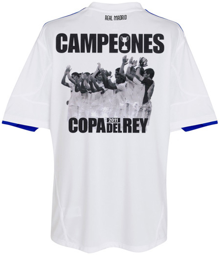 real madrid copa del rey 2011 champions. real madrid 2011 copa del rey