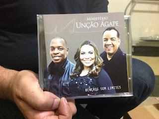 Minist�rio Un��o �gape - Ben��os sem Limites 2013