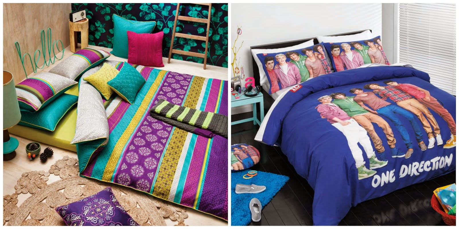 One Direction Bedroom Decor Mummy Hearts Money Bedroom Themes For Kids With Manchester Warehouse