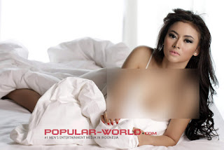 Vitalia Sesha Hot