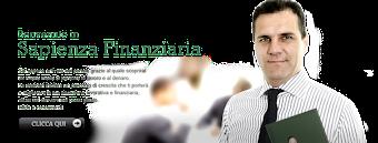 Sapienza Finanziaria: il nuovo sito