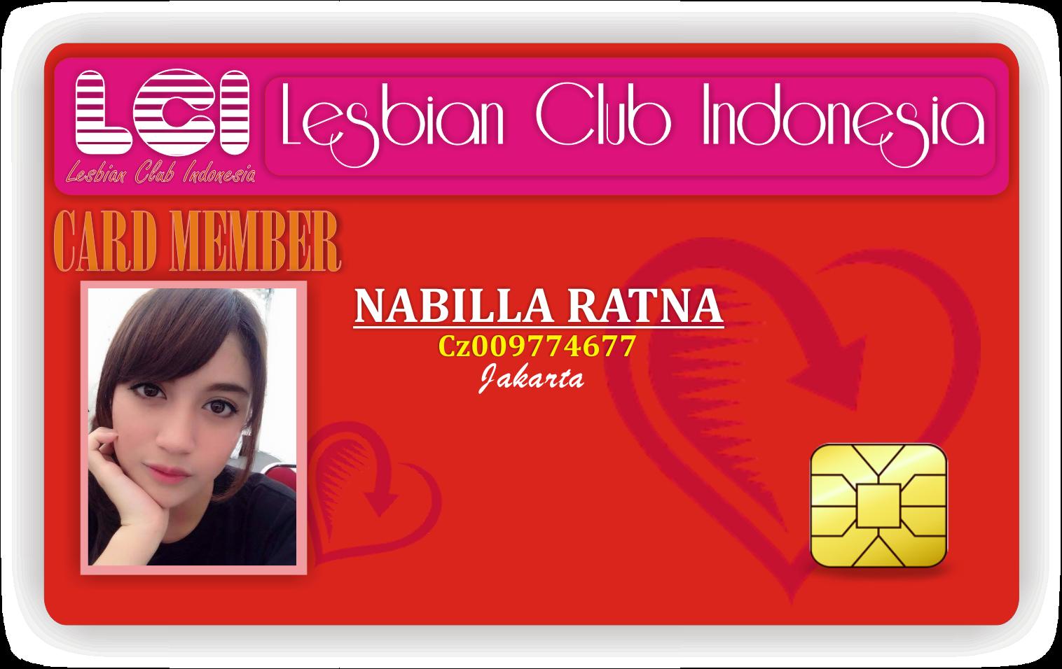 Indonesia lesbian club