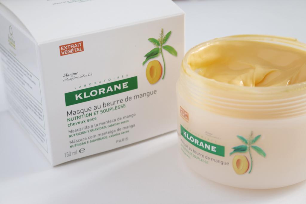#klorane #haircare
