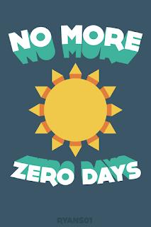 No Zero Days