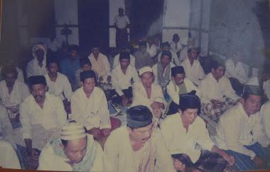 Anggota Padepokan