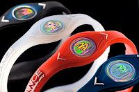 pulseras magnéticas, power balance