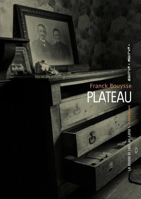 Plateau. Mots à la Bouche 2016