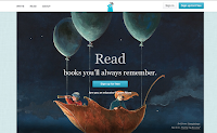 Blendspace Homepage