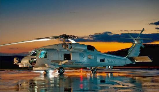 MH-60R