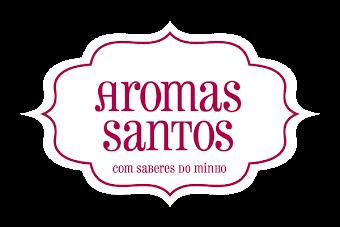Parceria com Aromas Santos