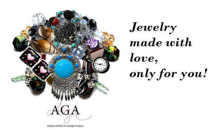 Aga's Jewellery