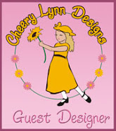 Cheery Lynn Guest Designer
