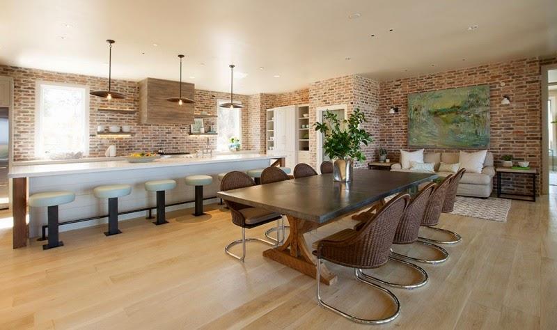 Wonderful house full of light, Designed by Tracy Hardenburg