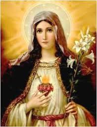 Imaculado Coração de Maria, guardai-nos.