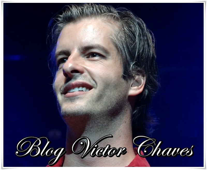 Blog Victor Chaves