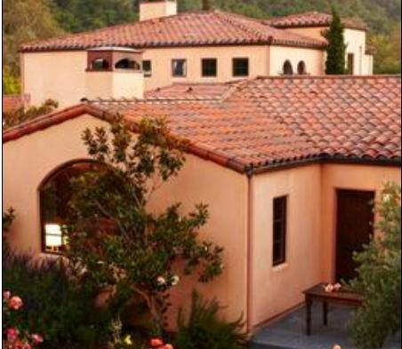 Fotos de techos tipos de cerramientos exteriores - Tipos de cerramientos exteriores ...