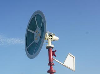 turbina eolica sin aspas