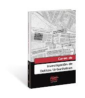 curso delitos urbanísticos crac ediciones