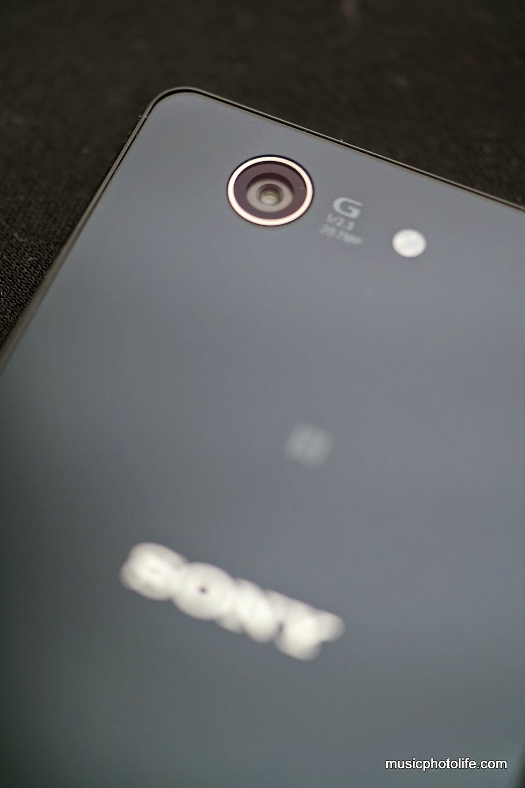 Sony Xperia Z3 Compact Review Small And Powerful Mpl Uat Seken Camera Focused Like The Predecessors