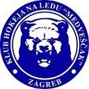 Medveščak Zagreb, klub hokeja na ledu download besplatne slike pozadine za mobitele