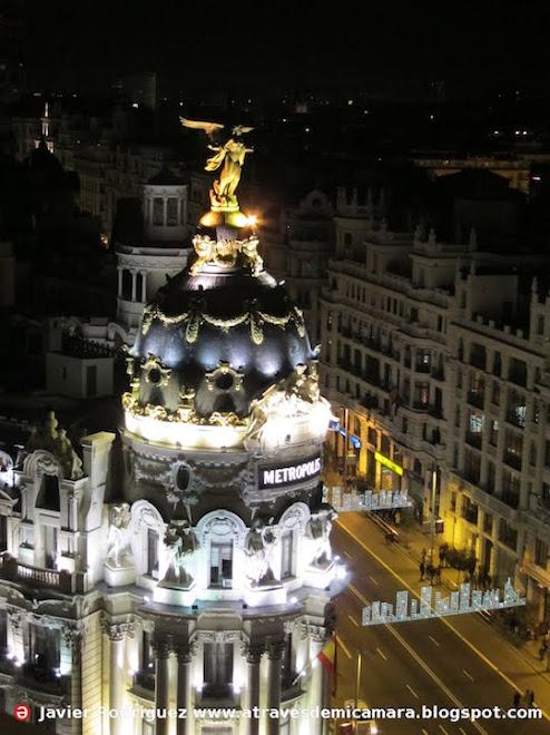 174 La noche de mi Madrid