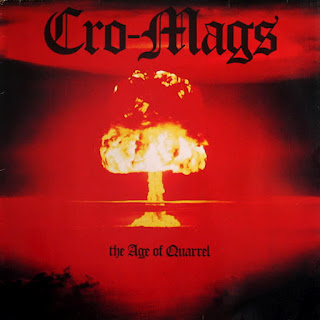 The Age of Quarrel - Cro-Mags | Songs, Reviews, Credits