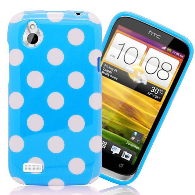 HTC DESIRE X Last Images 2
