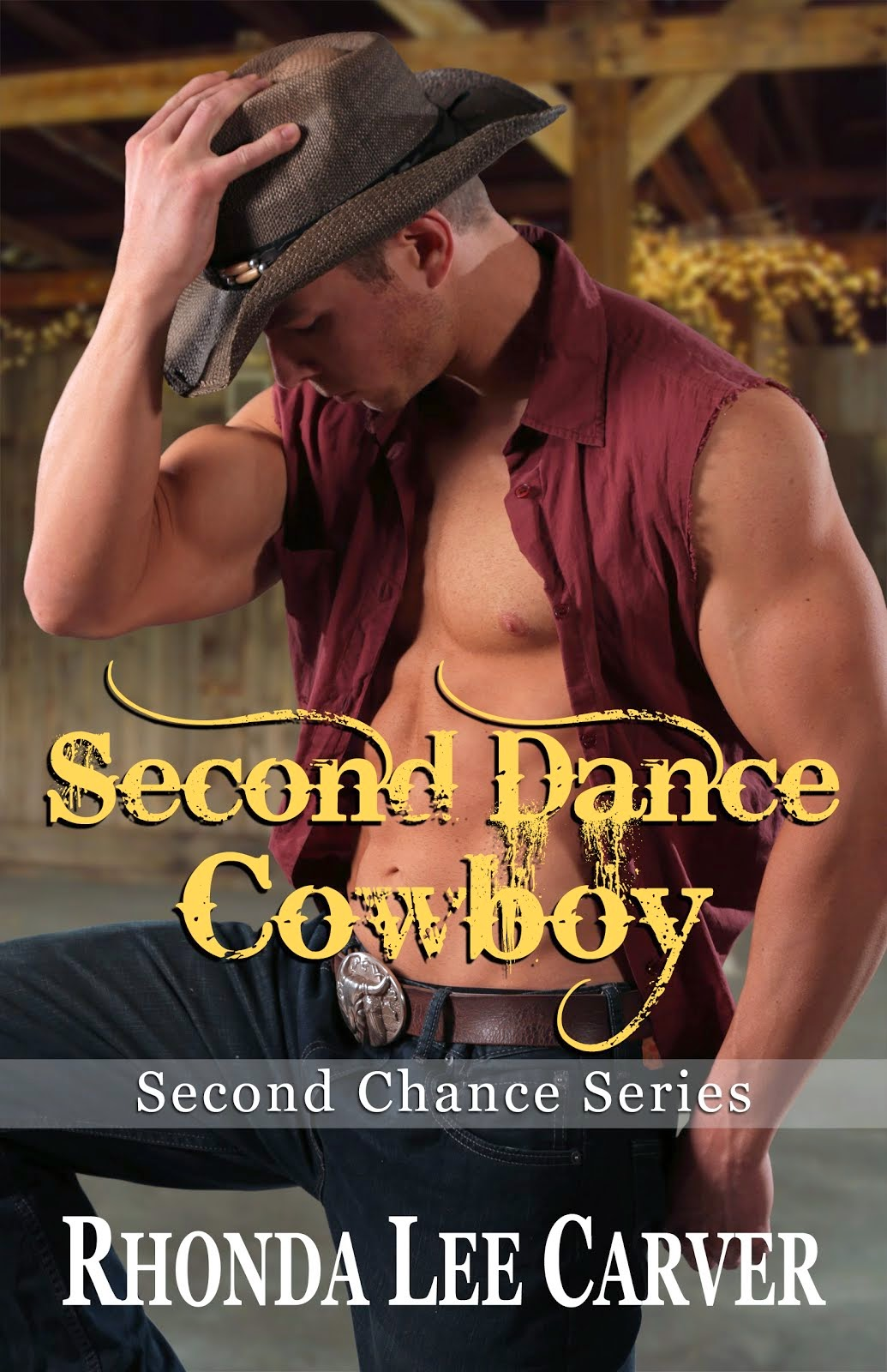 Second Dance Cowboy