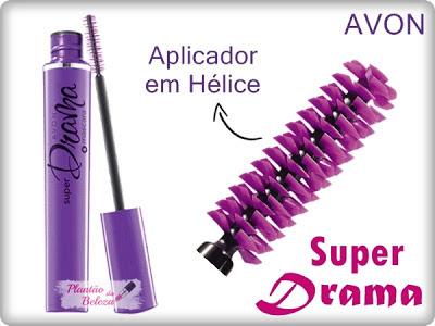 Super DRAMA: Novo lançamento da Avon