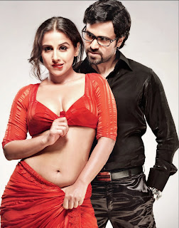 Watch Vidya Balan & Emraan Hashmi Hot Photo from The Dirty Picture  Hindi Movie 2011
