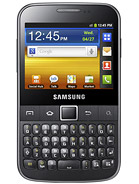 Mobile Phone Price Of Samsung Galaxy Y Pro B5510