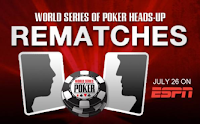 WSOP Main Event rematches