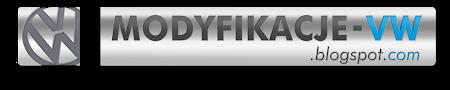 Modyfikacje ulepszenia ciekawostki - VW GOLF V Variant MK5