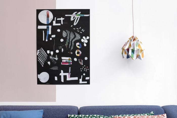 paper lamp studiosnowpuppe poster tas-ka