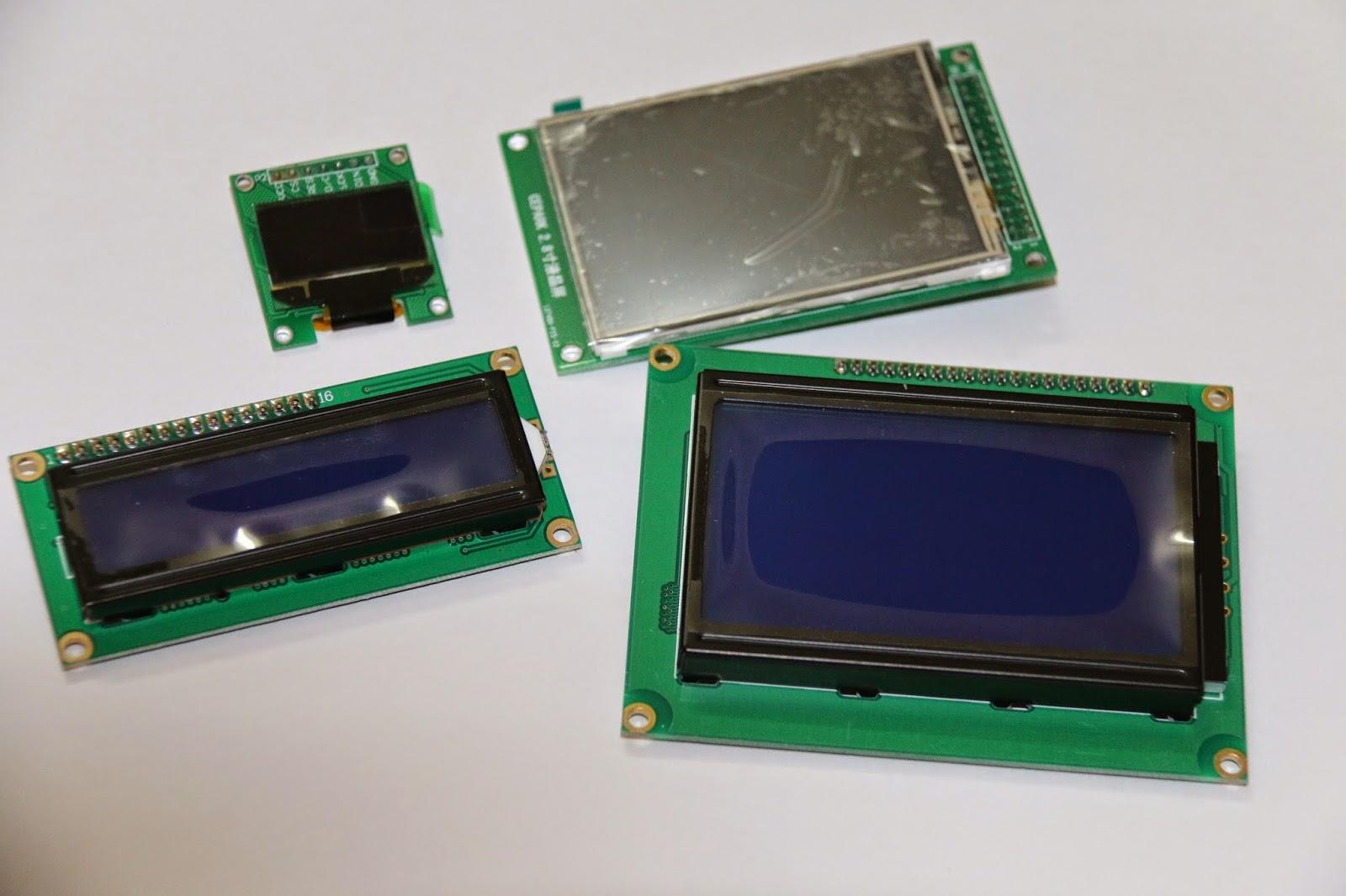 CEPARK LCD