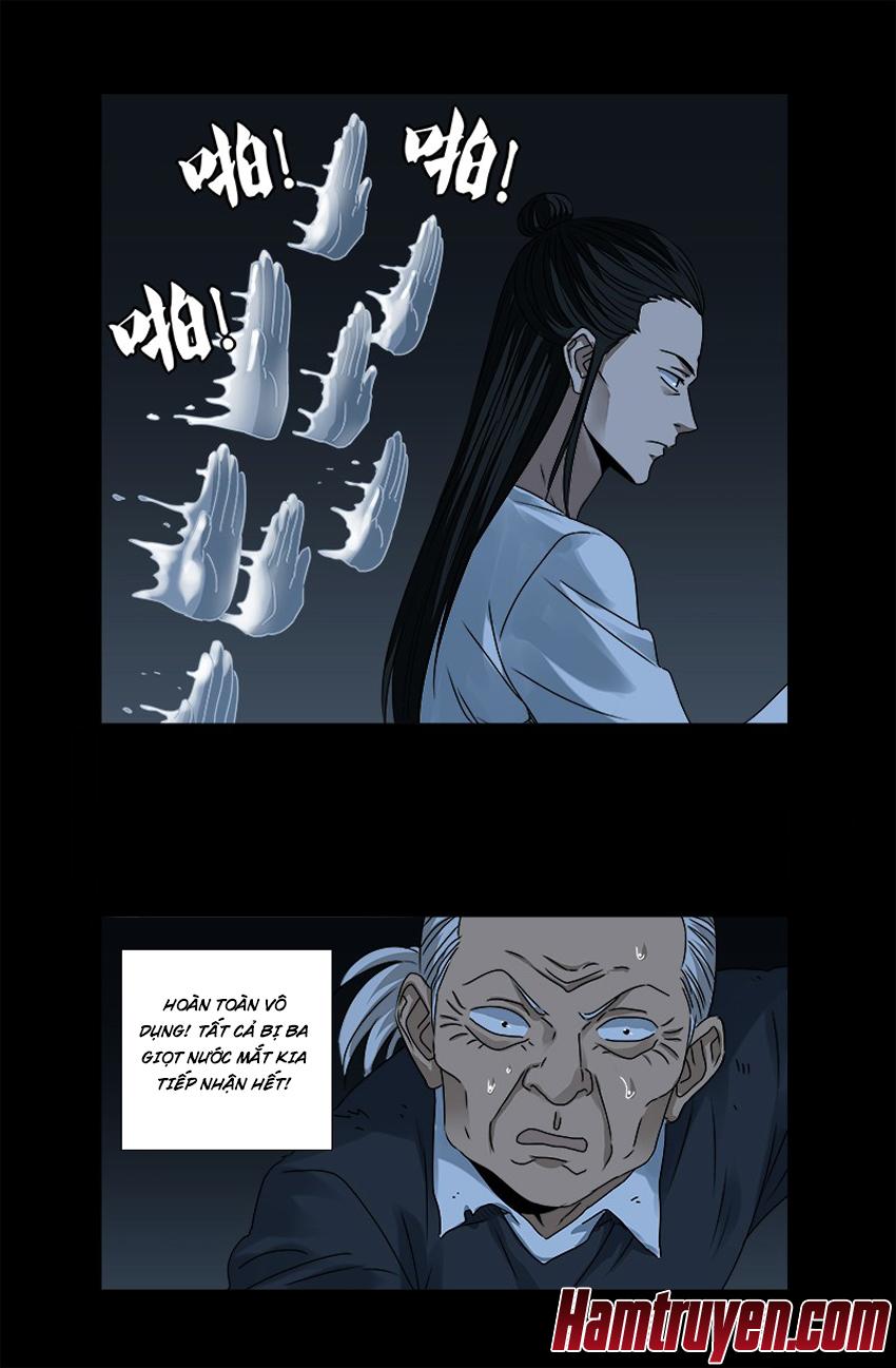Huyết Ma Nhân Chap 301 - Trang 6