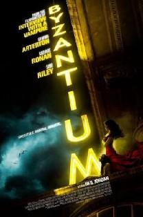 فيلم Byzantium 2013