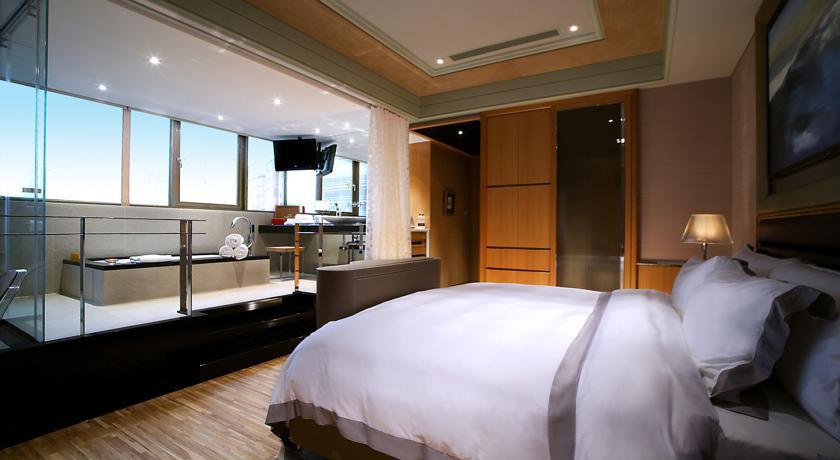 Hotels in Taiwan China