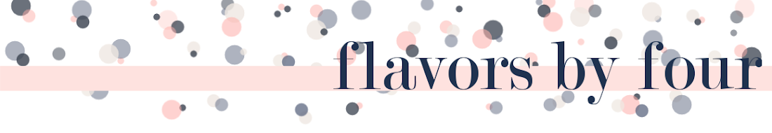 Flavors by Four