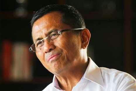 Dahlan Iskan profile