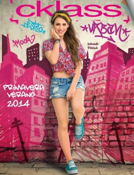 catalogo cklass urban primavera verano 2014