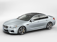 2014 BMW M6 Gran Coupe car pictures 2